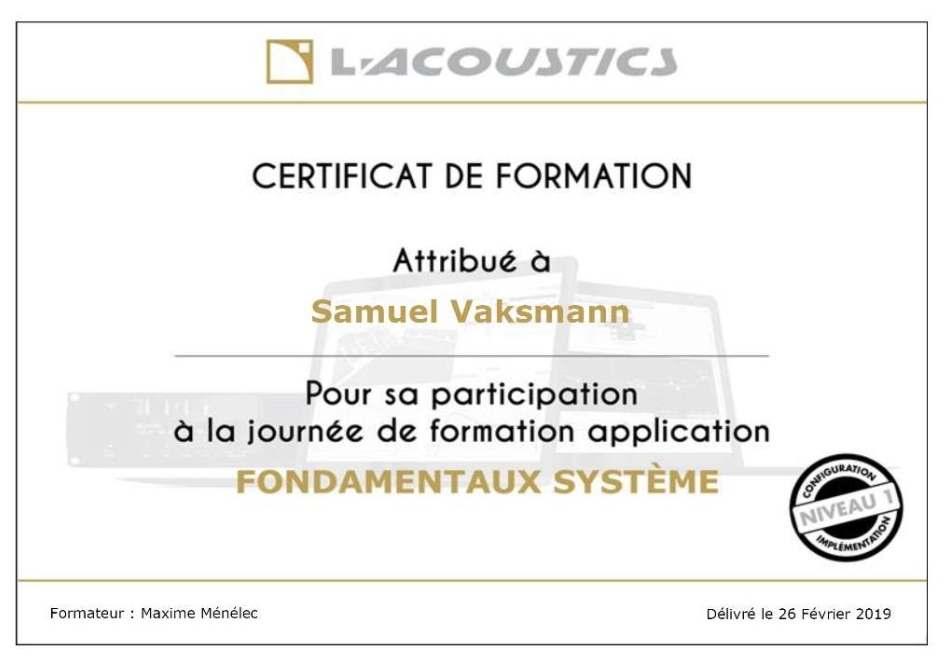 Sam-Lacoustics