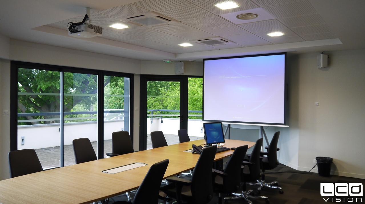 Salle de réunion 3x